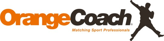 Orange Coach Logo