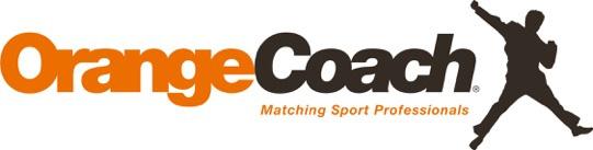 Orange Coach Logo