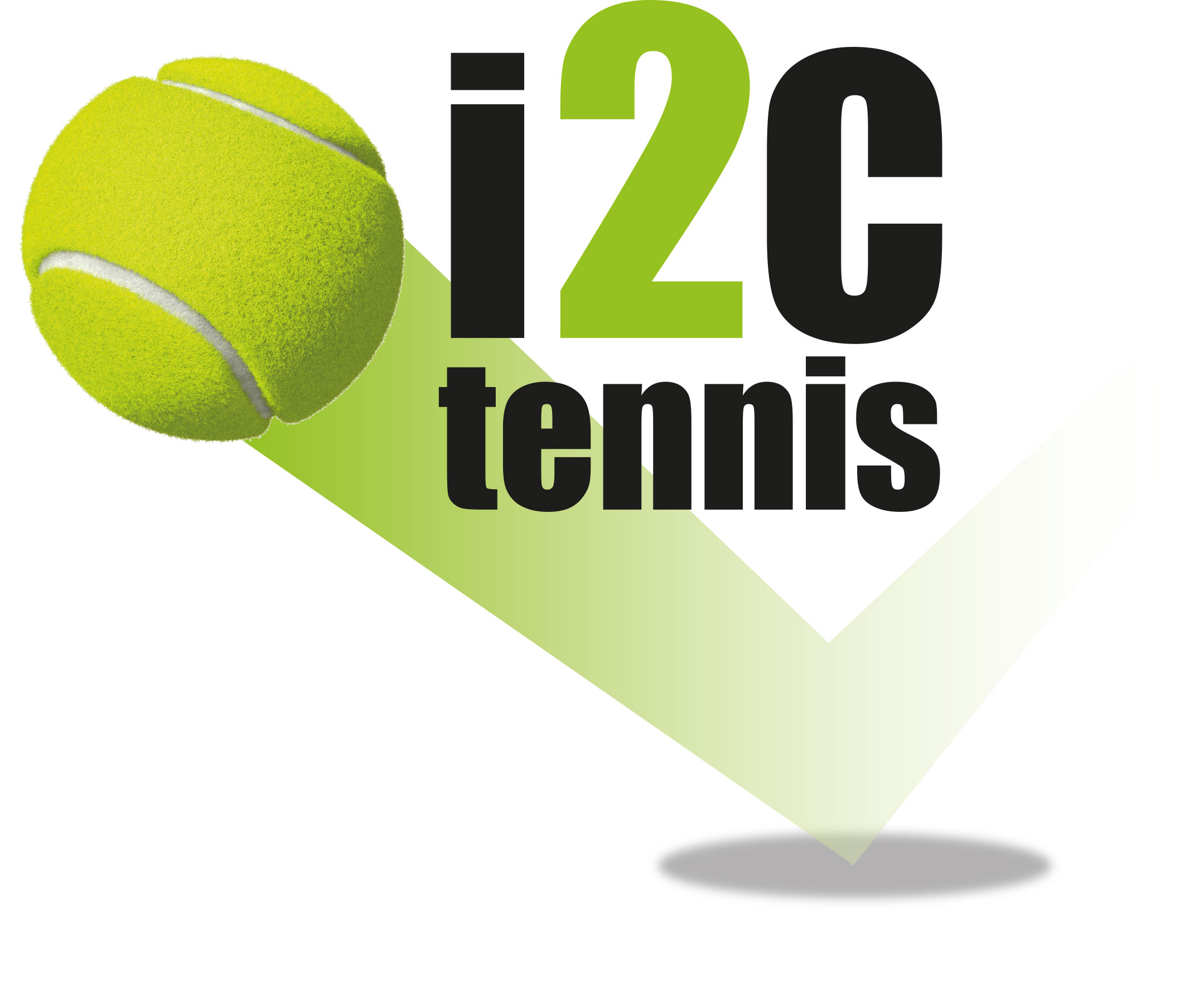 I2C-Tennis